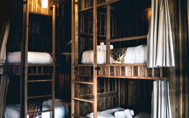 Hostels Make Great Accommodation Deals if You Don't Mind Sharing! :: I've Been Bit! A Travel Blog
