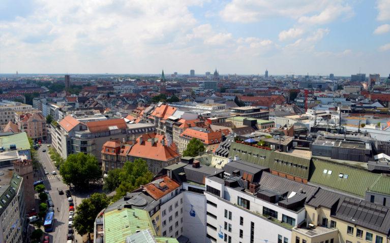 Enjoy the Sights of Munich Tourism :: I've Been Bit! A Travel Blog