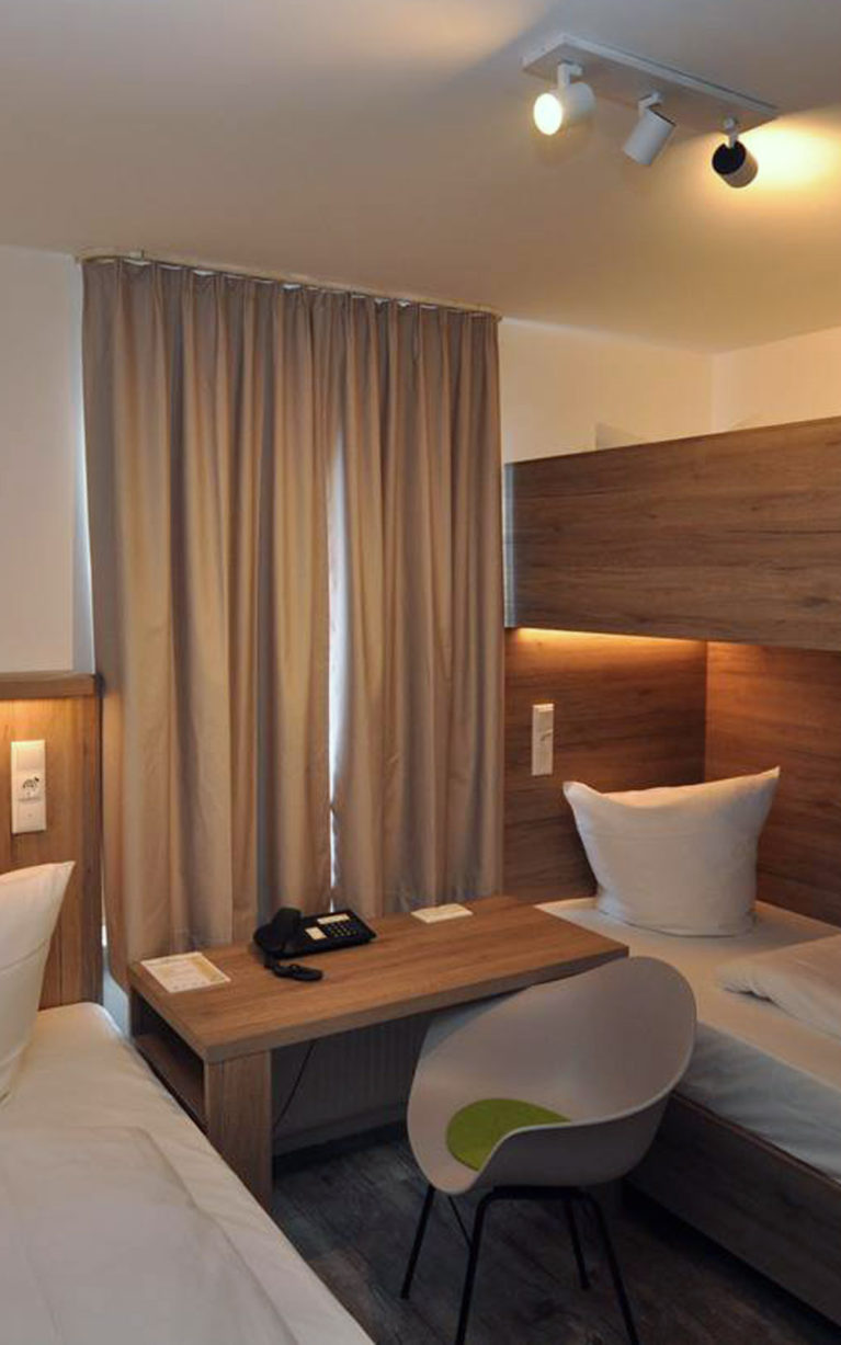 Hotel Perlach Allee is a Great Munich Hotel Choice :: I've Been Bit! A Travel Blog