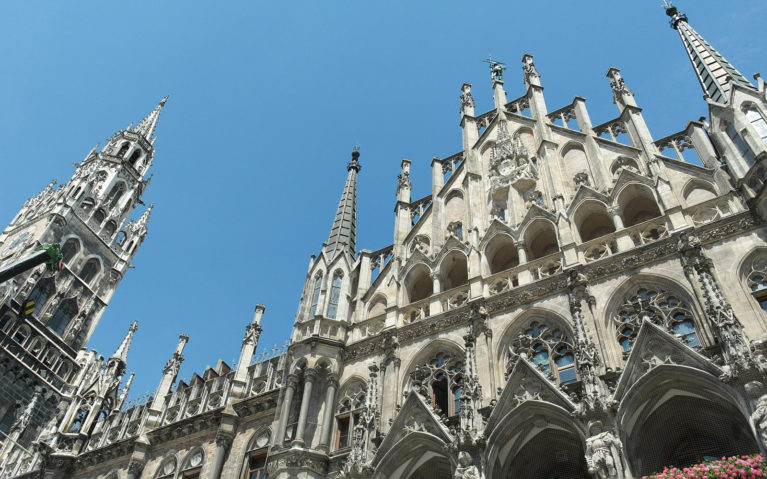 There are SO Many Things to Do in Munich! :: I've Been Bit! A Travel Blog