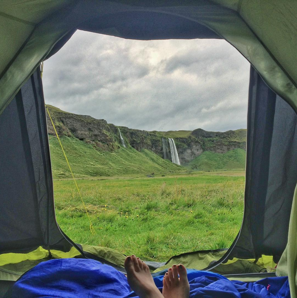 Can't beat waking up to this! Click for more on my Instagram feed.