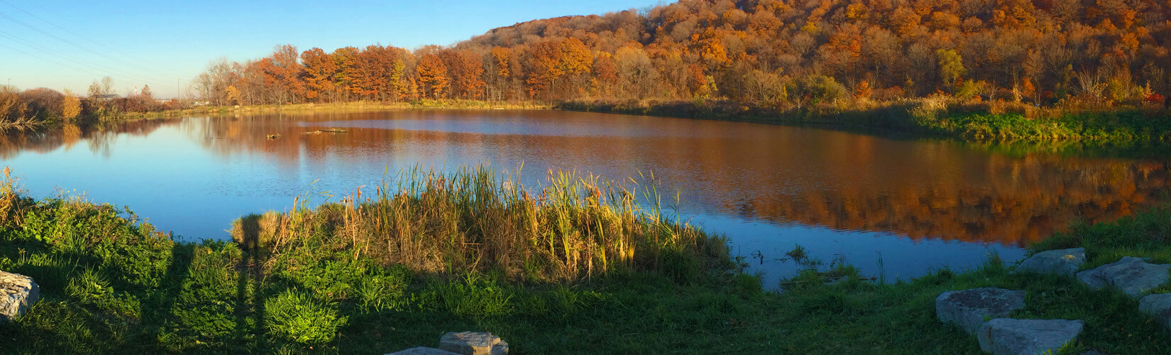 Woodend Conservation Area: A Great Natural Spot in Niagara :: I've Been Bit! Travel Blog