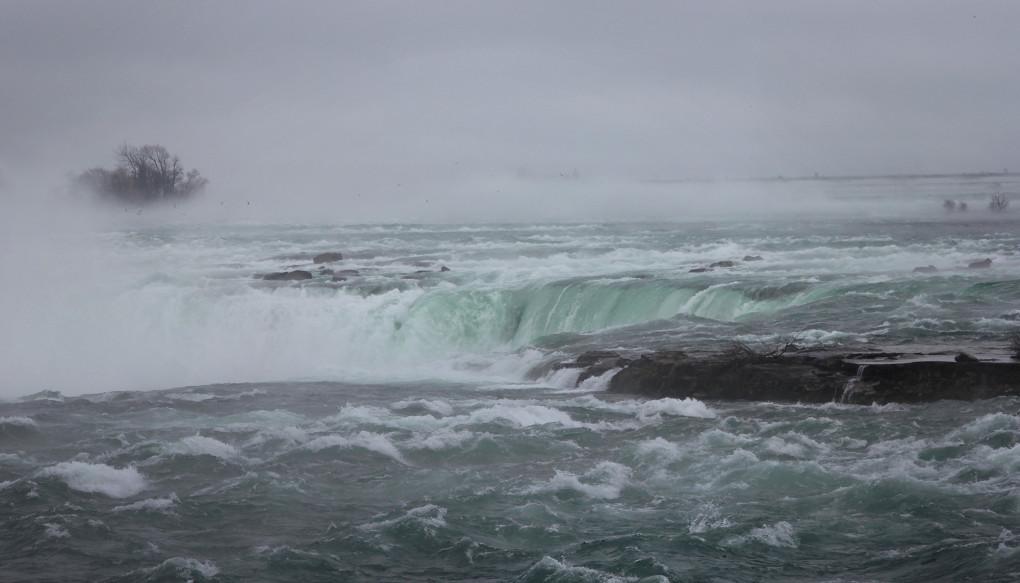 Niagara Parkway Niagara Falls