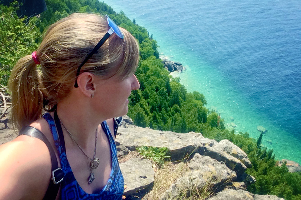 I've Been Bit! A Travel Blog :: Bruce Trail Beginner's Guide