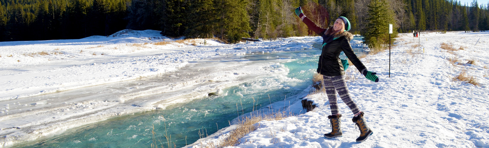 Winter Activities in Canada that Will Have You Embracing the Season :: I've Been Bit! Travel Blog