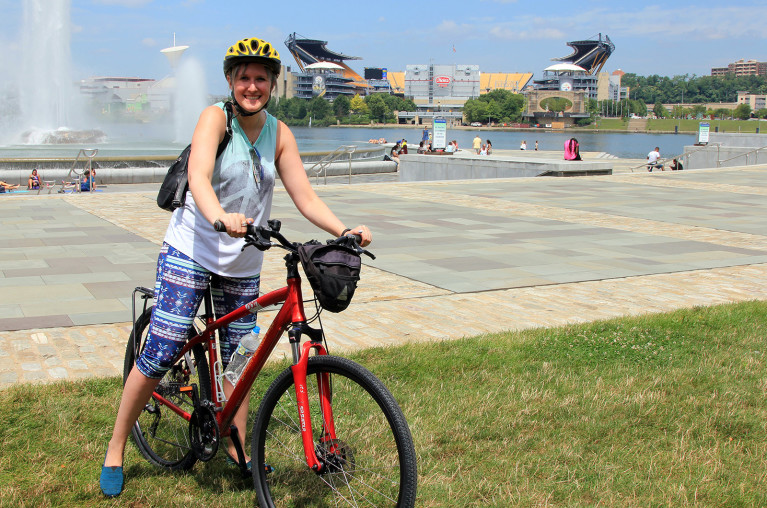 I've Been Bit! A Travel Blog :: Experiences Pittsburgh Like a Boss in 48 Hours