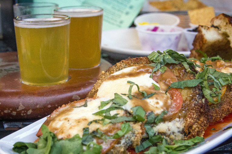 I've Been Bit! A Travel Blog :: Treks, Eats & Brews in Appleseed Country