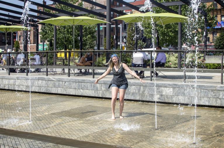 I've Been Bit! A Travel Blog :: 24 Hours in Boston, A Wanderer's Walking Guide