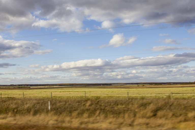 Manitoba Fields - Photos That'll Inspire Your Manitoba Trip :: I've Been Bit! A Travel Blog