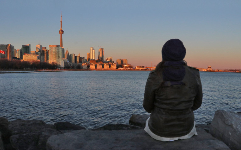 Trillium Park, One of the Best Spots in Toronto :: I've Been Bit! A Travel Blog