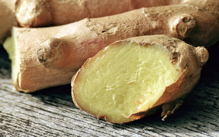 Ginger Helps Prevent You From Getting Sick Overseas :: I've Been Bit! A Travel Blog