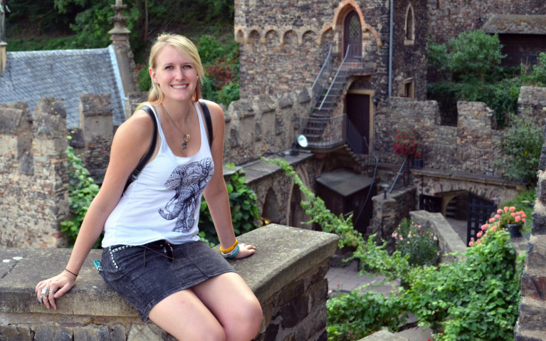 It's Not a Nice Feeling To Be Getting Sick After Travel! :: I've Been Bit! A Travel Blog