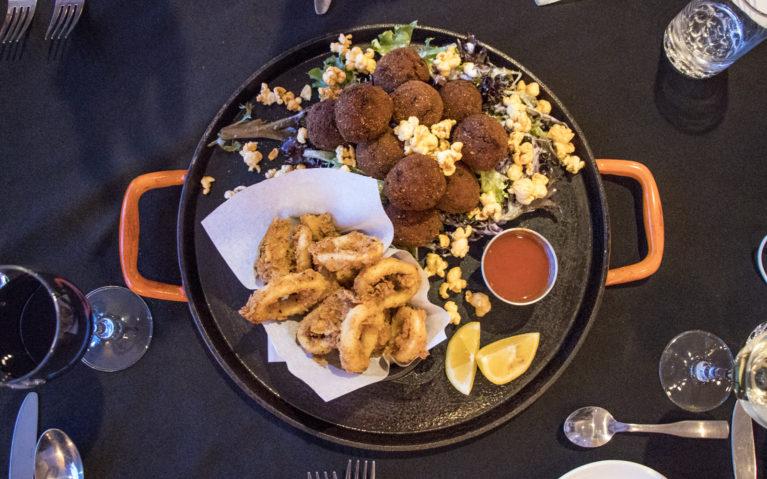 So Many Delicious Eats at Auberge des Îles in St-Gédéon! :: I've Been Bit! A Travel Blog