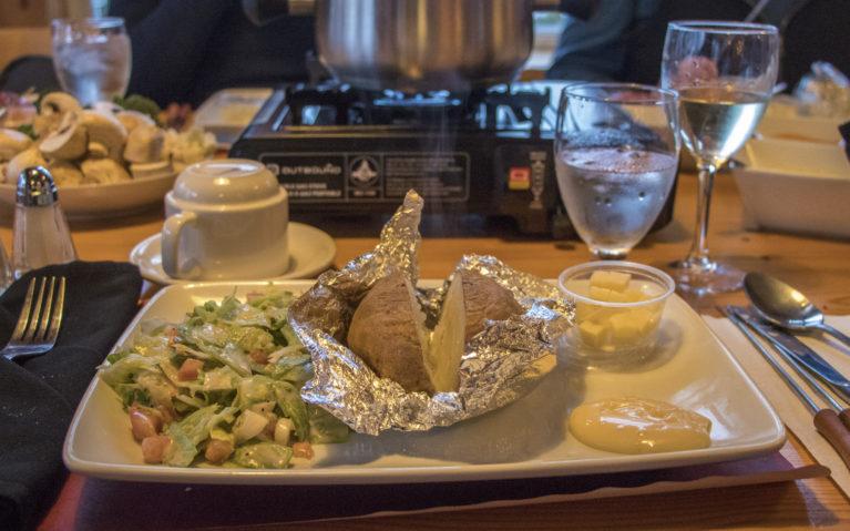 Quebec Hot Pot! :: I've Been Bit! A Travel Blog
