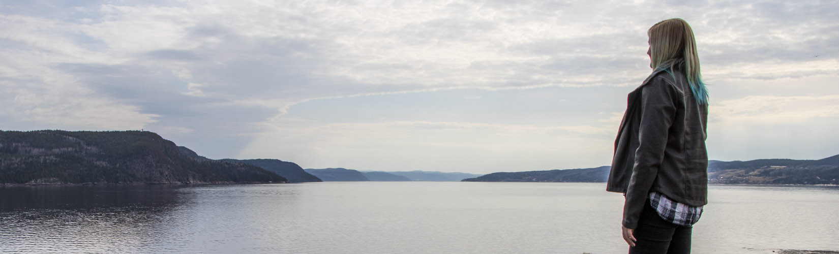 Saguenay Lac-Saint-Jean, A Destination for Everyone :: I've Been Bit! A Travel Blog