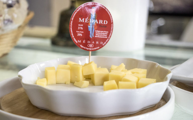 Delicious Cheese! :: I've Been Bit! A Travel Blog
