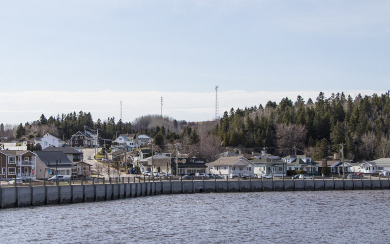 Say Hello to Saguenay Lac Saint-Jean! :: I've Been Bit! A Travel Blog