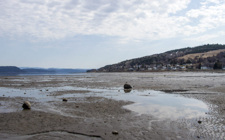Beautiful Views of Saguenay, Activité Saguenay :: I've Been Bit! A Travel Blog