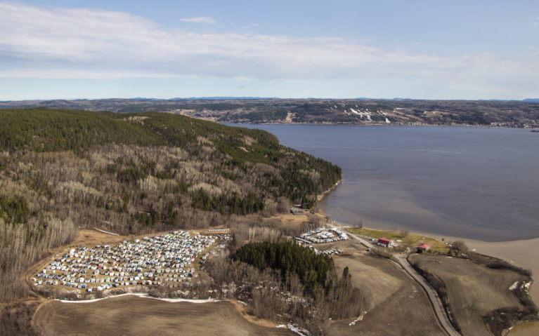 A Must Do of the Things To Do in Saguenay Lac-Saint-Jean :: I've Been Bit! A Travel Blog