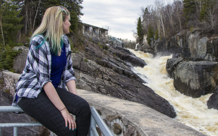 So Much To See! Tourisme Saguenay Lac Saint Jean :: I've Been Bit! A Travel Blog