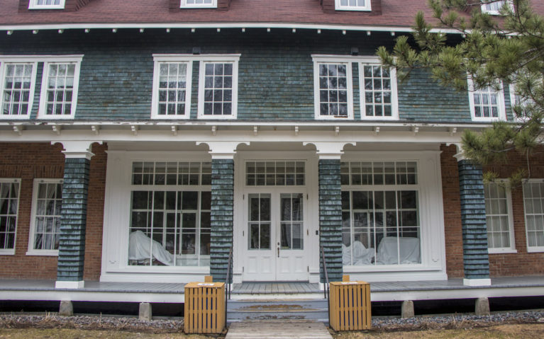 The General Store in Val Jalbert :: I've Been Bit! A Travel Blog