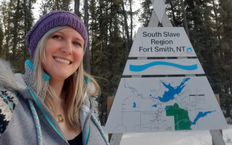 Fort Smith, I Miss You! :: I've Been Bit! A Travel Blog