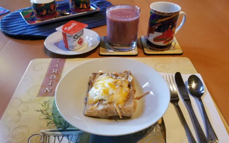 Yum! :: I've Been Bit! A Travel Blog