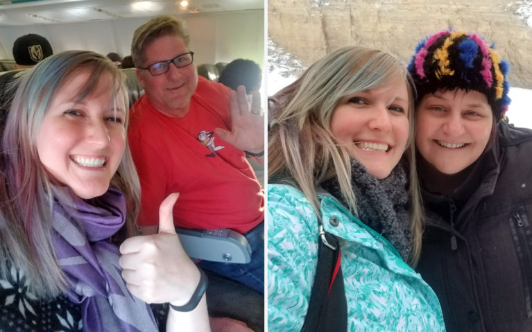 New Friends Make for the Best Memories! :: I've Been Bit! A Travel Blog