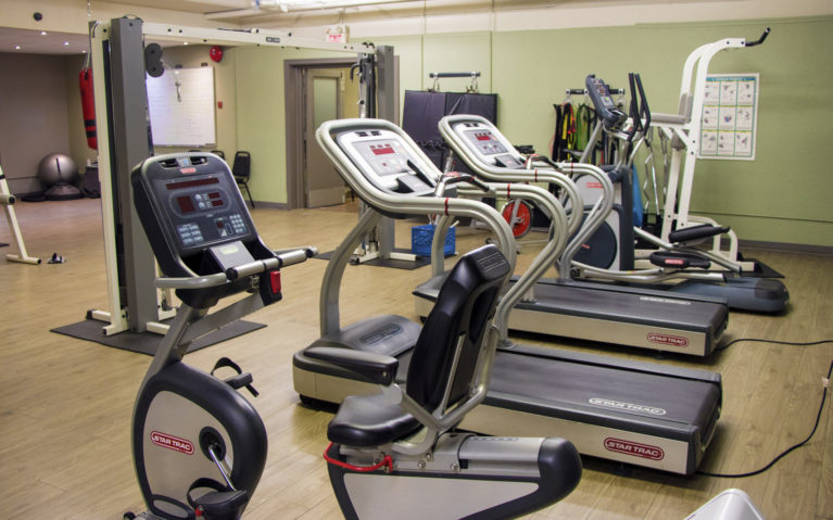 Stay Fit During Your Trip to Hay River NWT Canada :: I've Been Bit! A Travel Blog