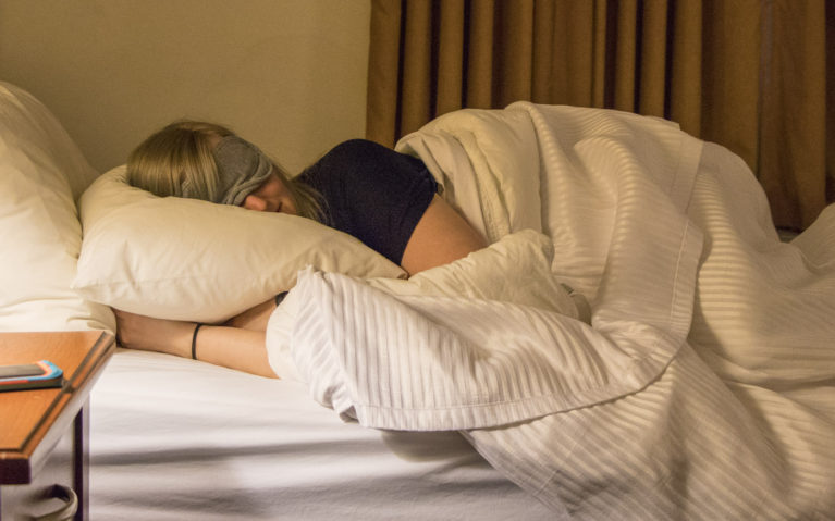Sleep Soundly at the Ptarmigan Inn :: I've Been Bit! A Travel Blog