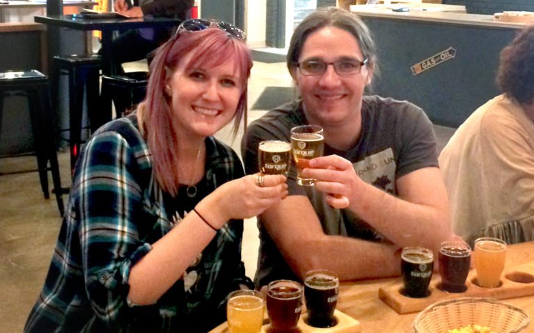Exploring Winnipeg Pubs is a Great Way to Spend an Evening! :: I've Been Bit! A Travel Blog