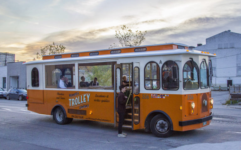 Your Ride as you Enjoy some Craft Beer in Winnipeg :: I've Been Bi! A Travel Blog