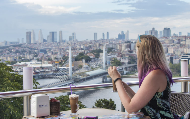 You Never Know What You'll Find When Visiting Turkey :: I've Been Bit! A Travel Blog