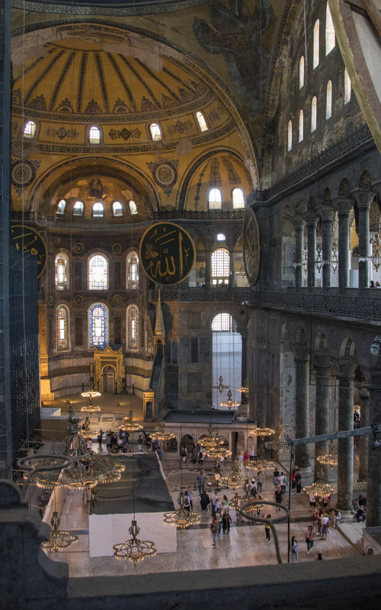 The Beautiful Architecture of this Turkey Destination :: I've Been Bit! A Travel Blog