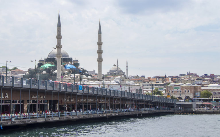 Your Starting Point for Tackling a Day Tour of Istanbul :: I've Been Bit! A Travel Blog