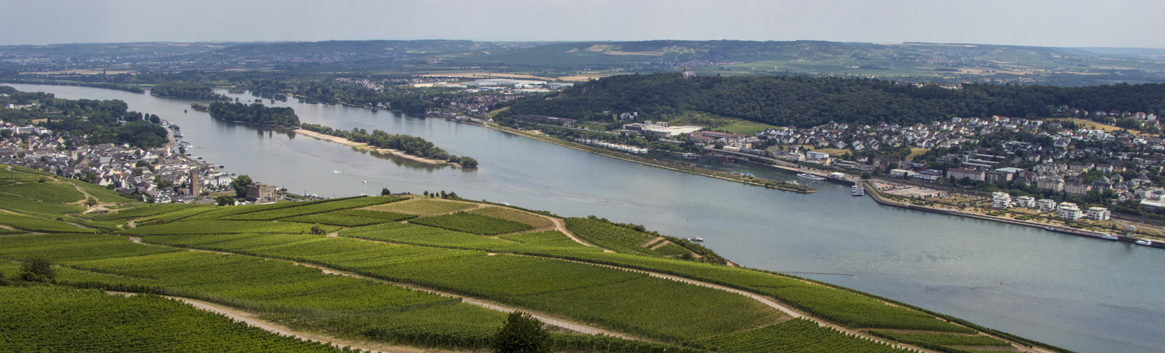 Rüdesheim Ring Ticket Tour - A Must-Do When Exploring the Rhine :: I've Been Bit! A Travel Blog