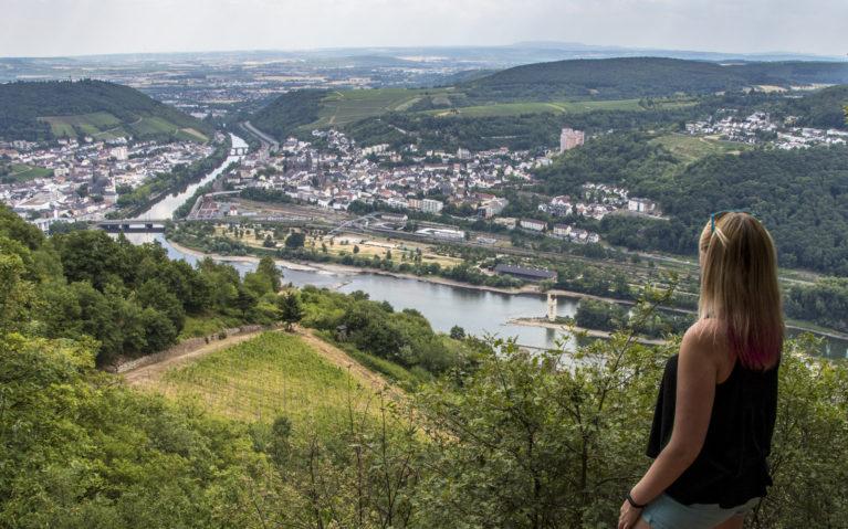 Nahe Blick View :: I've Been Bit! A Travel Blog