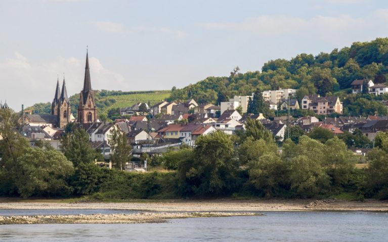 Rhine River Cruises :: I've Been Bit! A Travel Blog