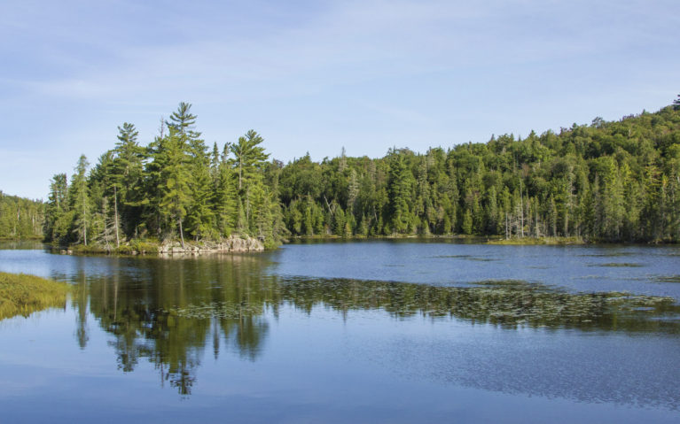 Lake Views in Algoma Country :: I've Been Bit! A Travel Blog