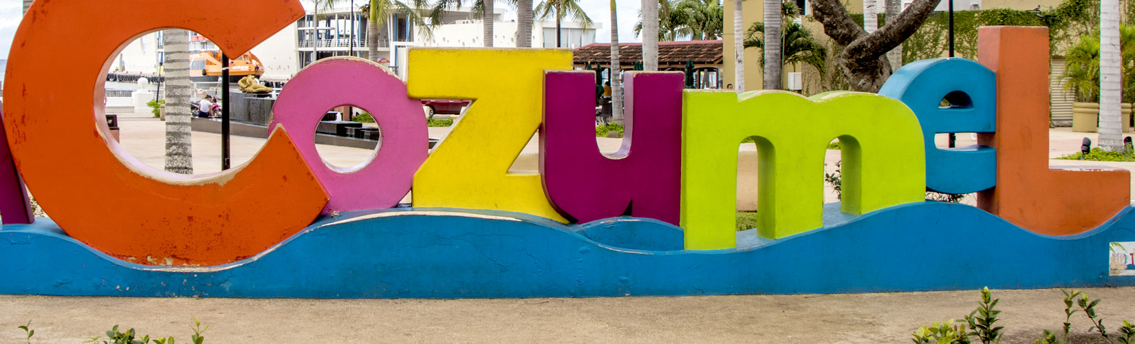 One Day in Cozumel... or More! Your Guide to Exploring the Island :: I've Been Bit! A Travel Blog