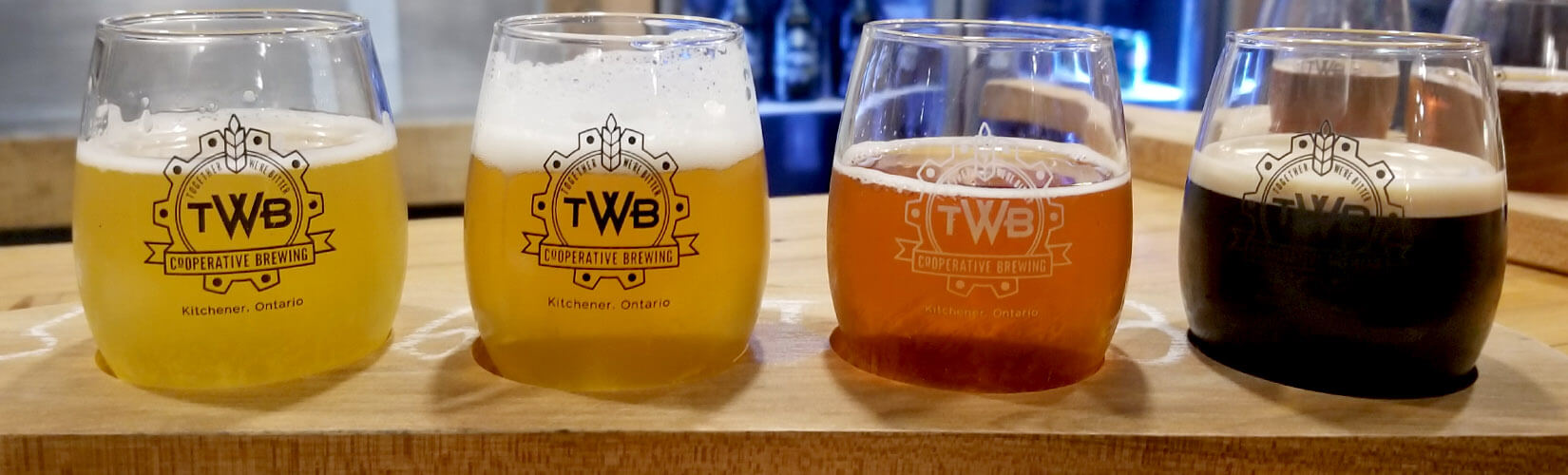 Kitchener-Waterloo Breweries That Are Seriously Pitcher Perfect :: I've Been Bit! Travel Blog