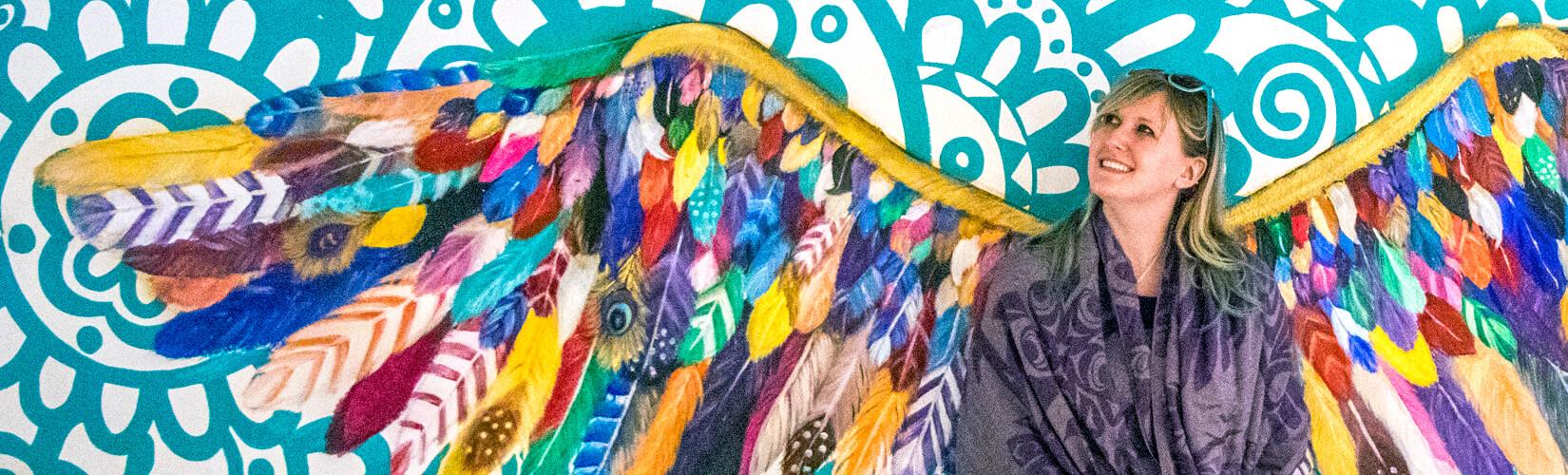 Hunt for Cozumel Street Art, A Must Do in Cozumel! :: I've Been Bit! Travel Blog
