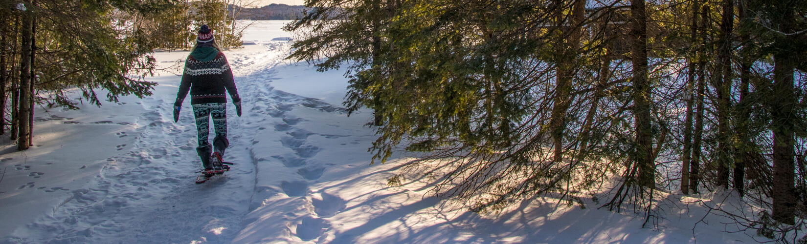 Winter Activities in Sudbury That Are As Cool As Ice :: I've Been Bit! Travel Blog