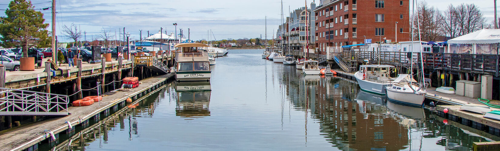 Tips & Tricks For Your First Time in Portland Maine :: I've Been Bit! Travel Blog