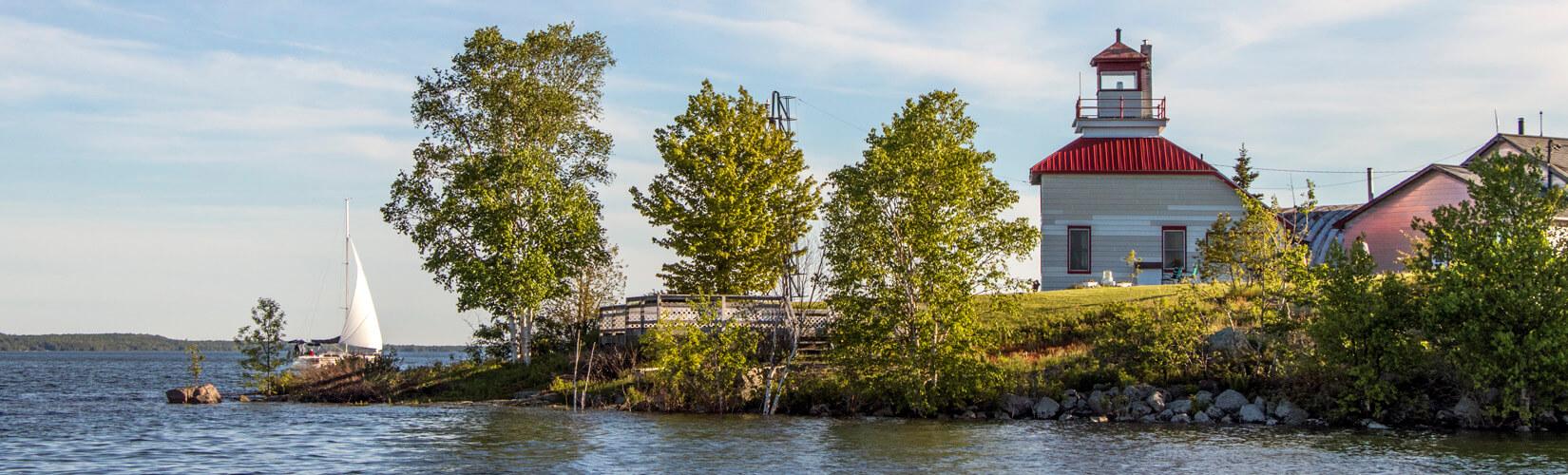 Northern Ontario Fishing Adventures