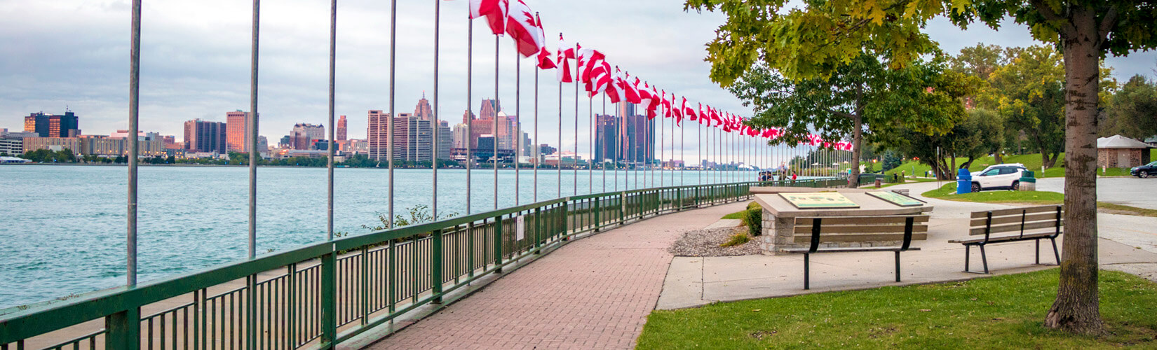 Incredibly Fun Things to Do in Windsor Ontario & Essex County :: I've Been Bit! Travel Blog