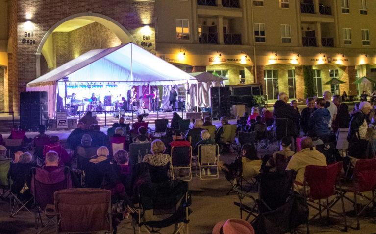 Brantford International Jazz Festival in Brantford, Ontario :: I've Been Bit! Travel Blog