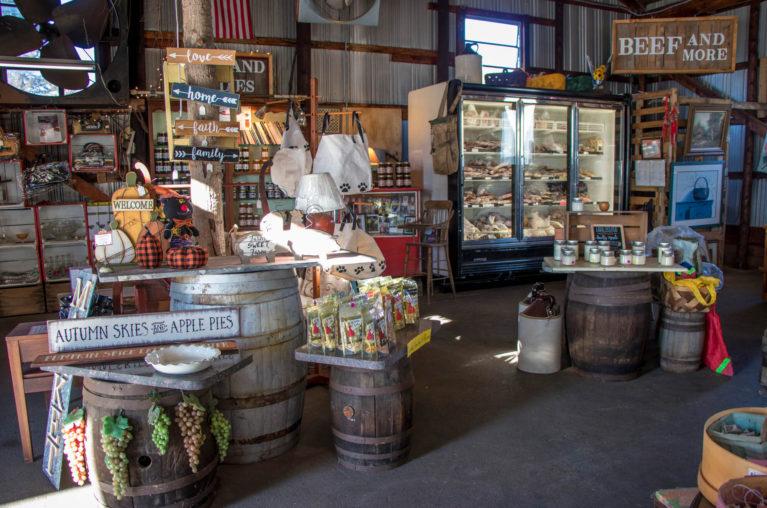 Richard's Fruit Market :: I've Been Bit! Travel Blog