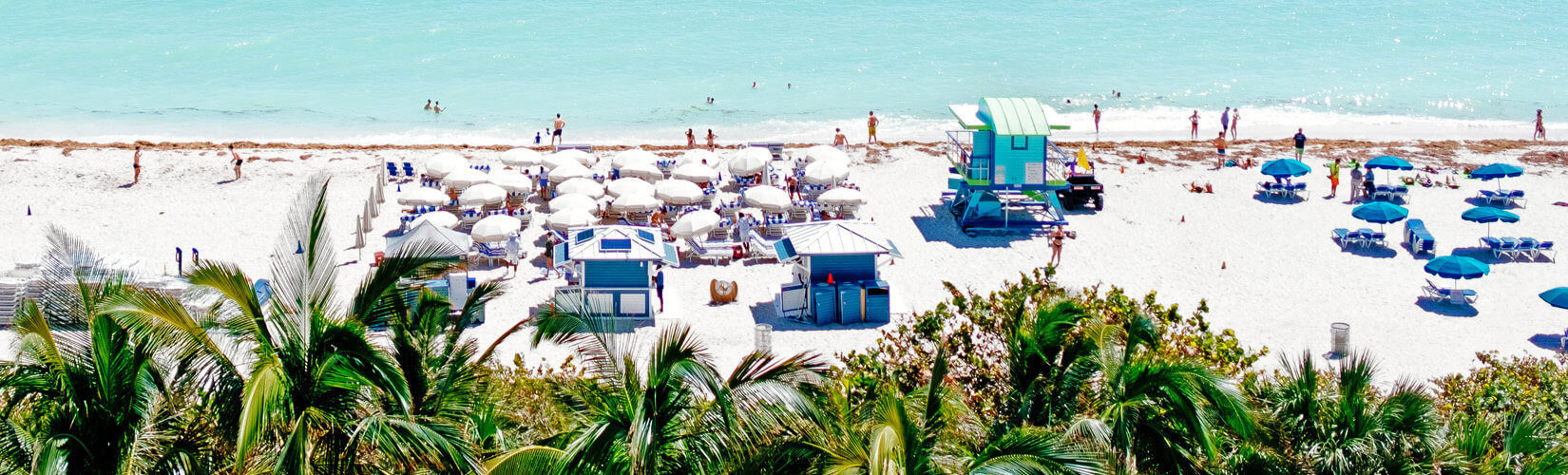22 Hidden Gems in Miami You Don't Want to Miss :: I've Been Bit! Travel Blog
