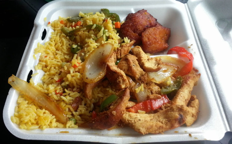 Las Olas Cafe is a True Hidden Gem in Miami :: I've Been Bit! Travel Blog